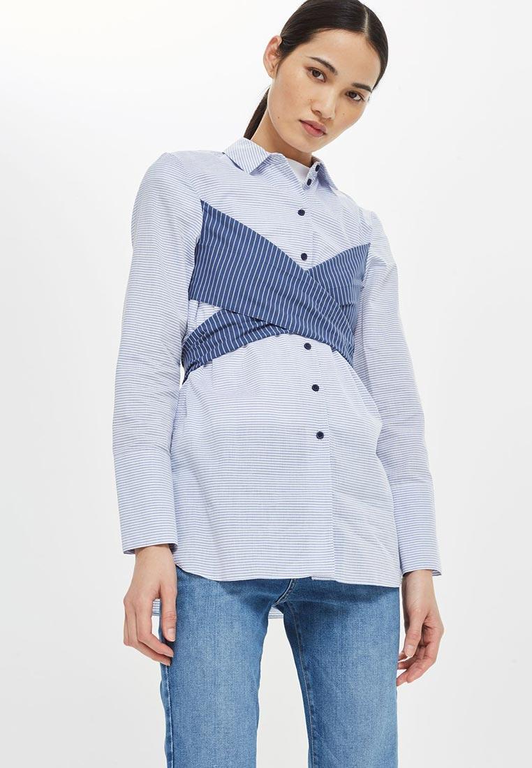 Блуза Topshop (Топ Шоп) 13H04MBLE