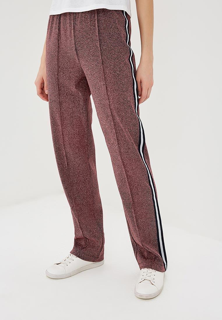 Женские широкие и расклешенные брюки Topshop (Топ Шоп) 16J10NPNK