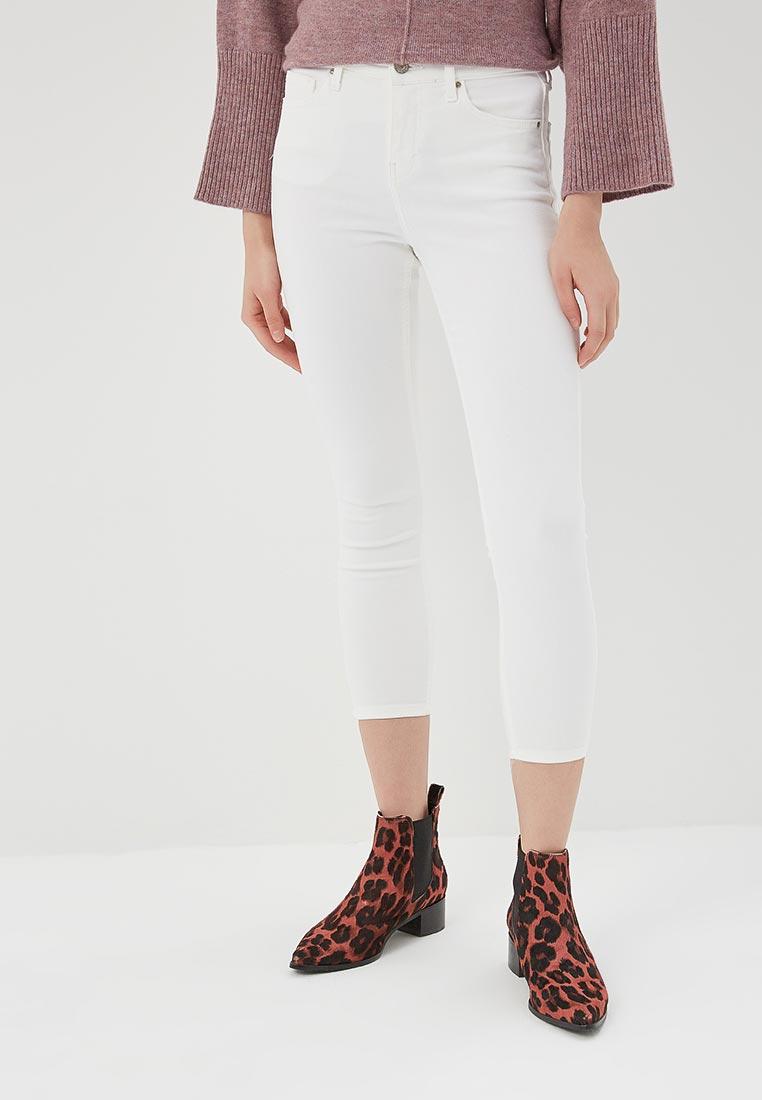 Зауженные джинсы Topshop (Топ Шоп) 26A01NWHT