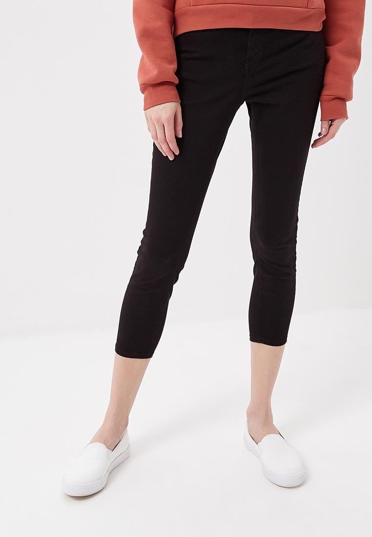 Зауженные джинсы Topshop (Топ Шоп) 26B01MBLK
