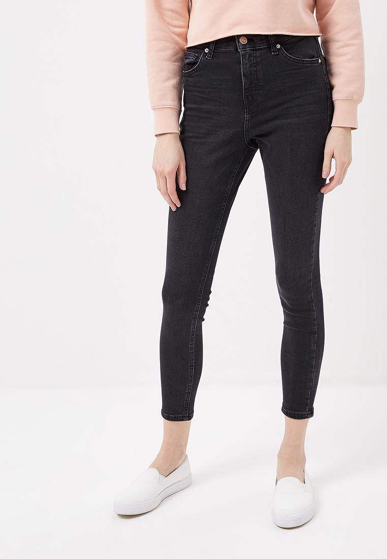 Зауженные джинсы Topshop (Топ Шоп) 02K02NWBK