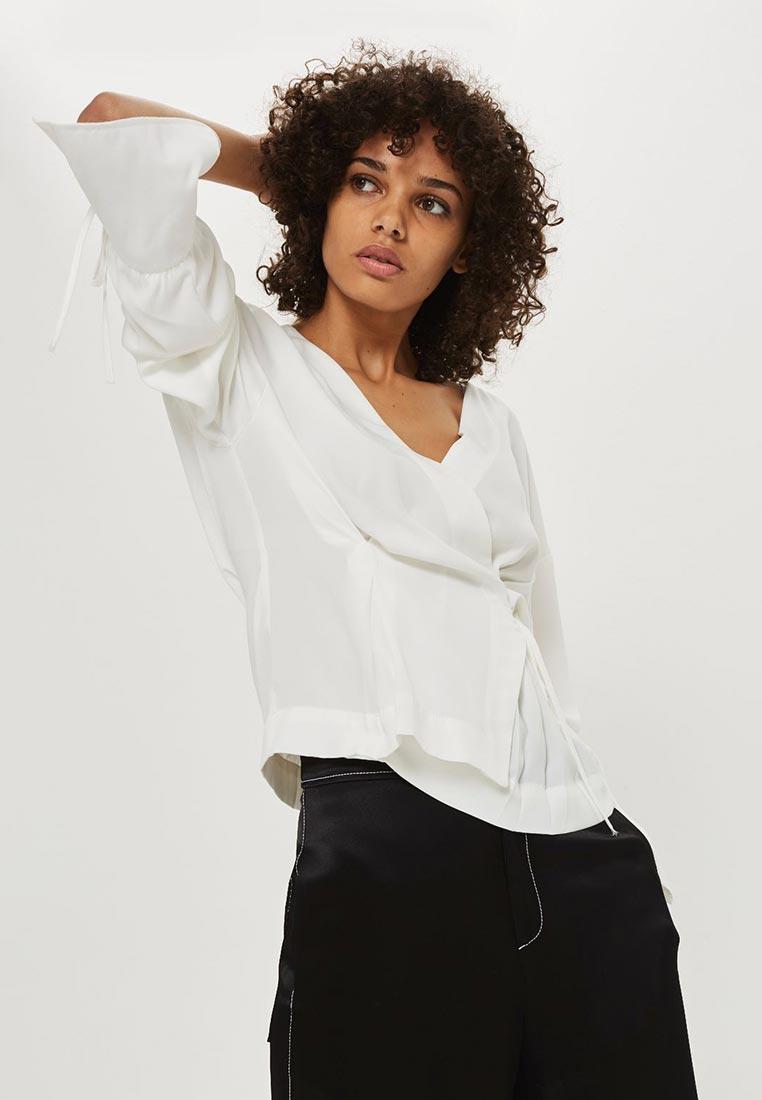 Блуза Topshop (Топ Шоп) 13D18NIVR