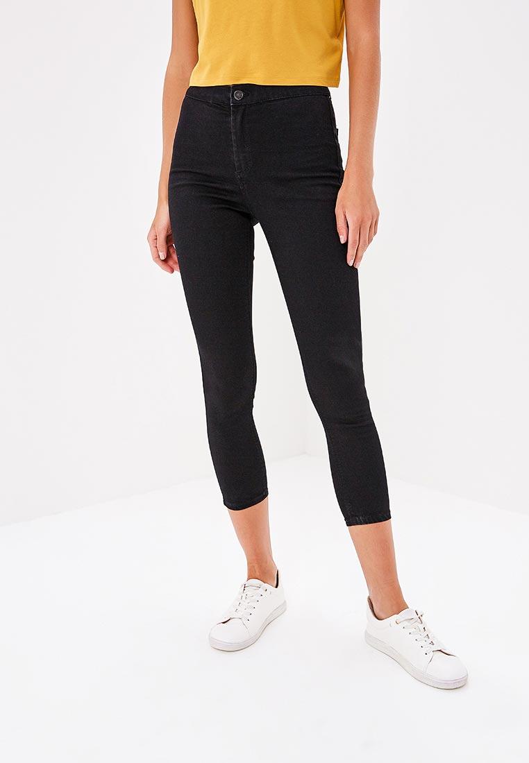 Зауженные джинсы Topshop (Топ Шоп) 26I05MBLK