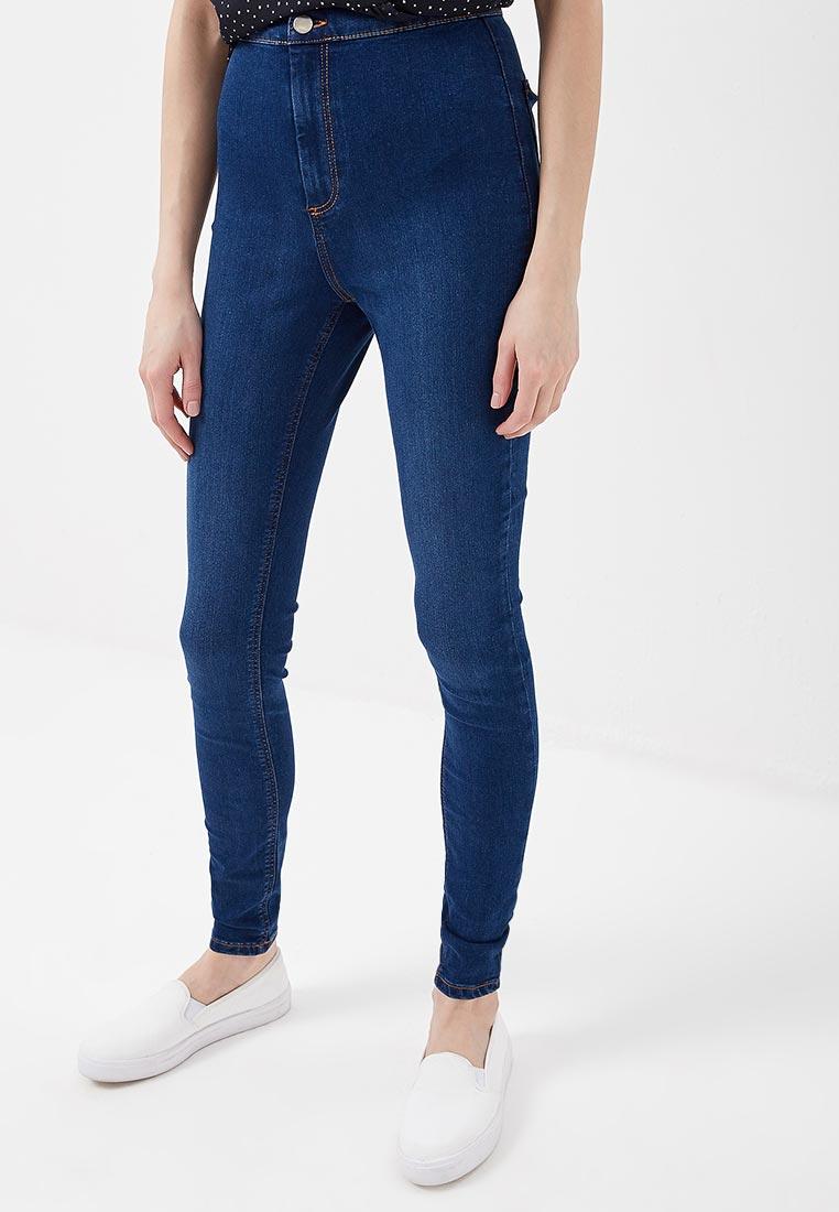 Зауженные джинсы Topshop (Топ Шоп) 30A35MIDM