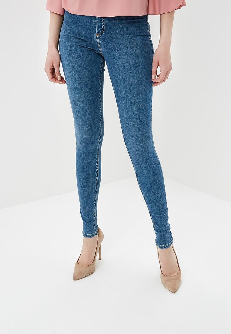 Зауженные джинсы Topshop (Топ Шоп) 30A44MMDT