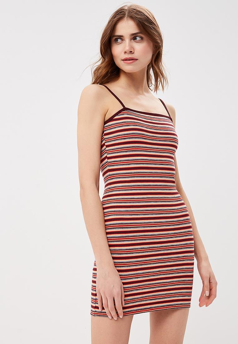 Платье Topshop (Топ Шоп) 10D13NMUL