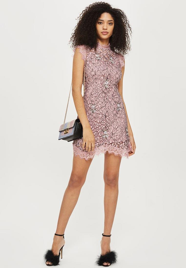 Платье Topshop (Топ Шоп) 35L04NLIL