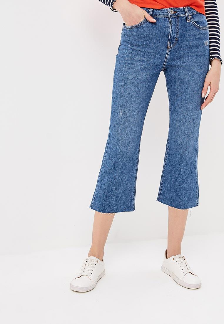 Широкие и расклешенные джинсы Topshop (Топ Шоп) 02F01MMDT