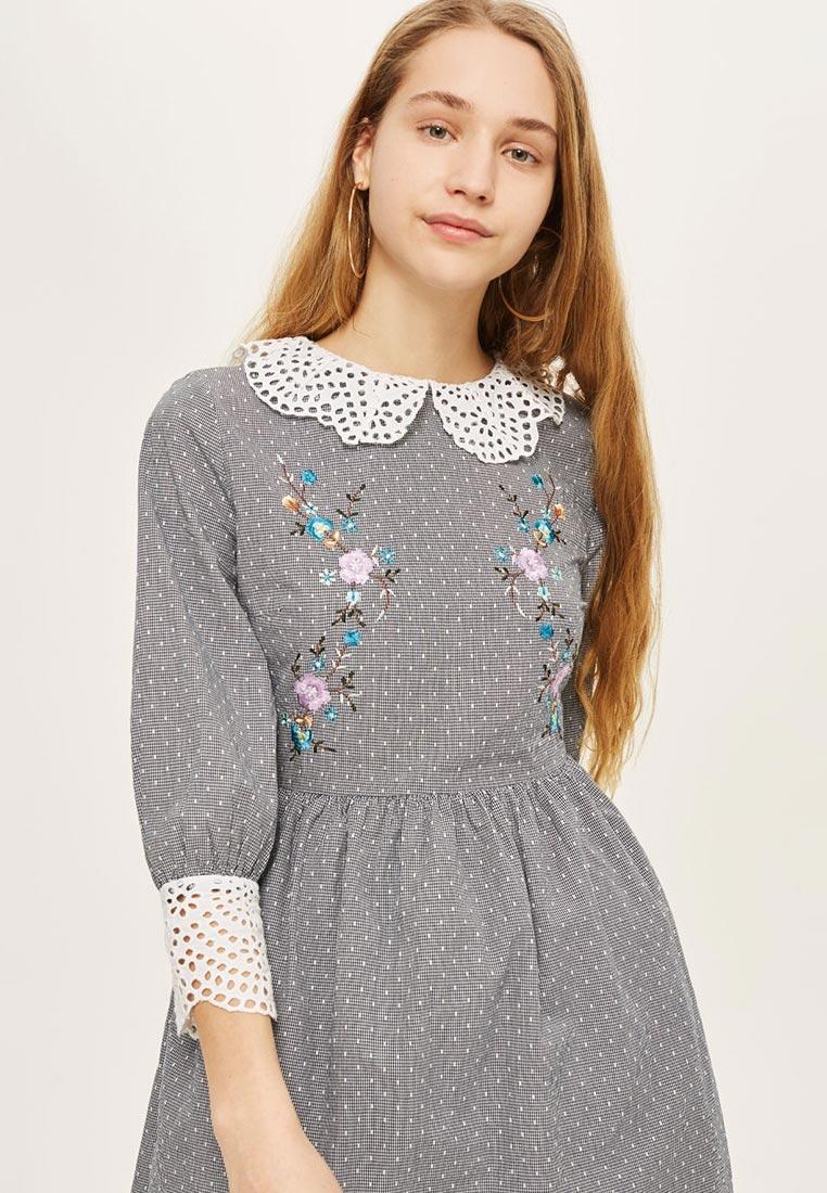 Платье Topshop (Топ Шоп) 10C20MMON