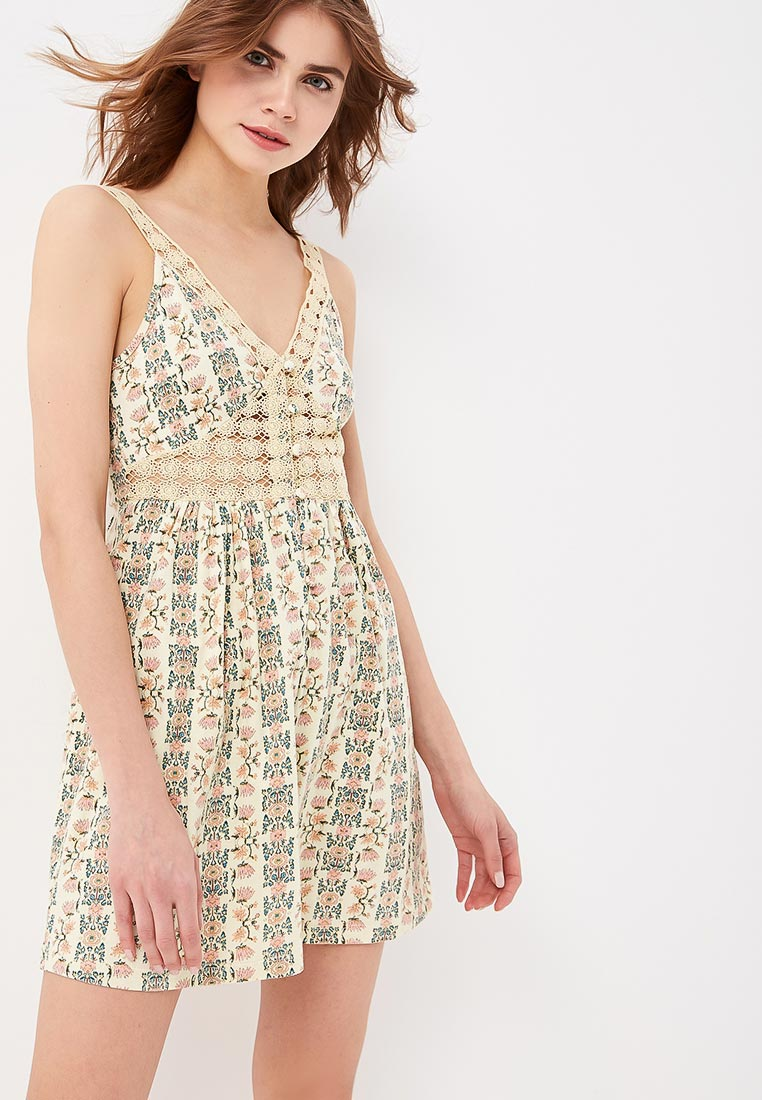 Платье Topshop (Топ Шоп) 10I01NCRM
