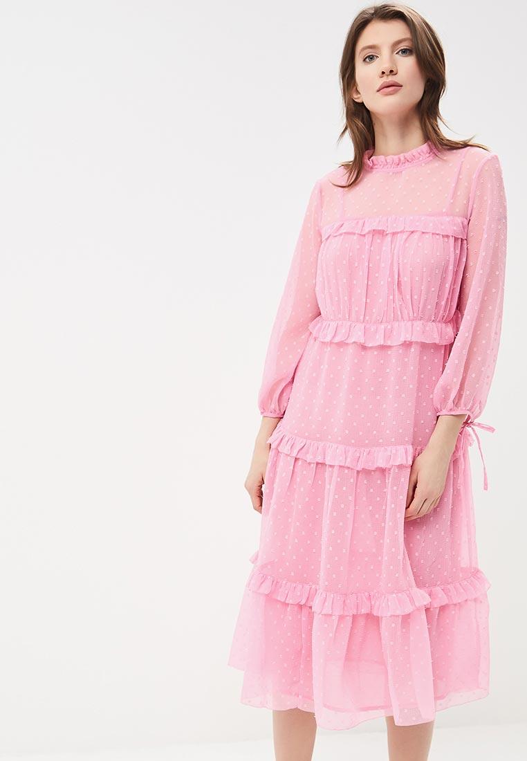 Платье Topshop (Топ Шоп) 10K02NBPK