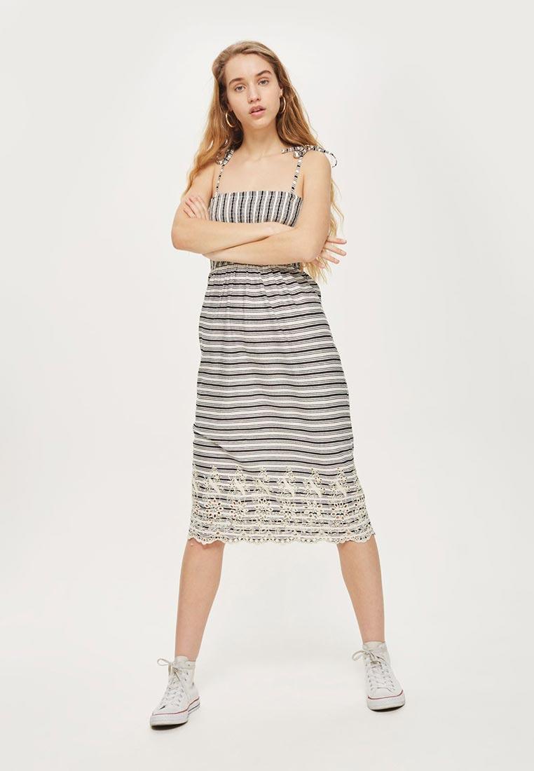 Платье Topshop (Топ Шоп) 10R02NMUL