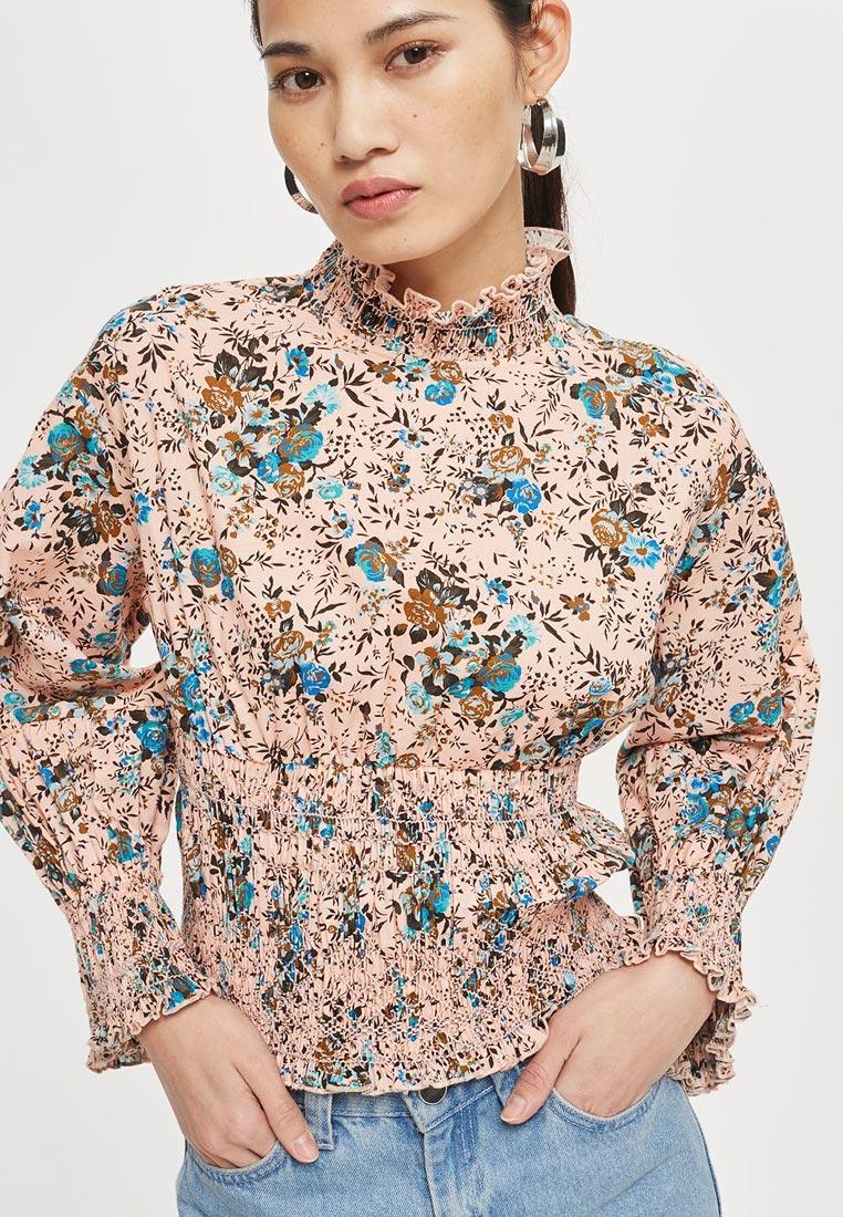 Блуза Topshop (Топ Шоп) 13P15MPNK