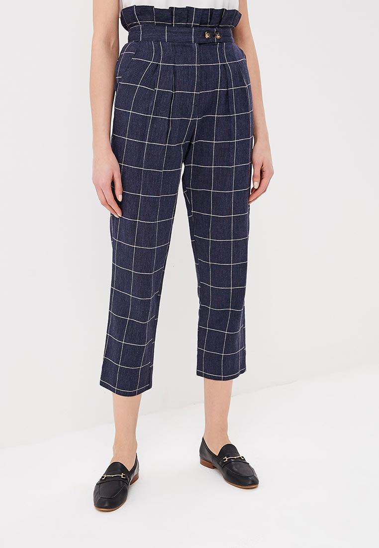 Женские прямые брюки Topshop (Топ Шоп) 16K07NNAV