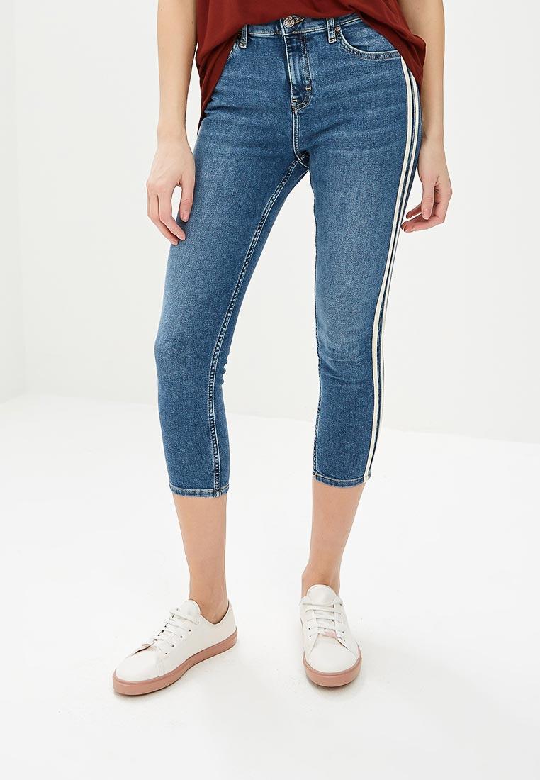 Зауженные джинсы Topshop (Топ Шоп) 26A39NMDT