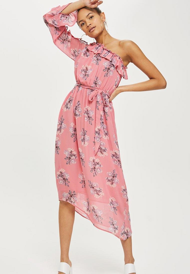 Платье Topshop (Топ Шоп) 10S08NPNK