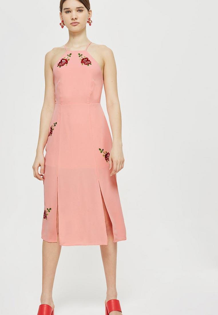 Платье Topshop (Топ Шоп) 10H11MPNK