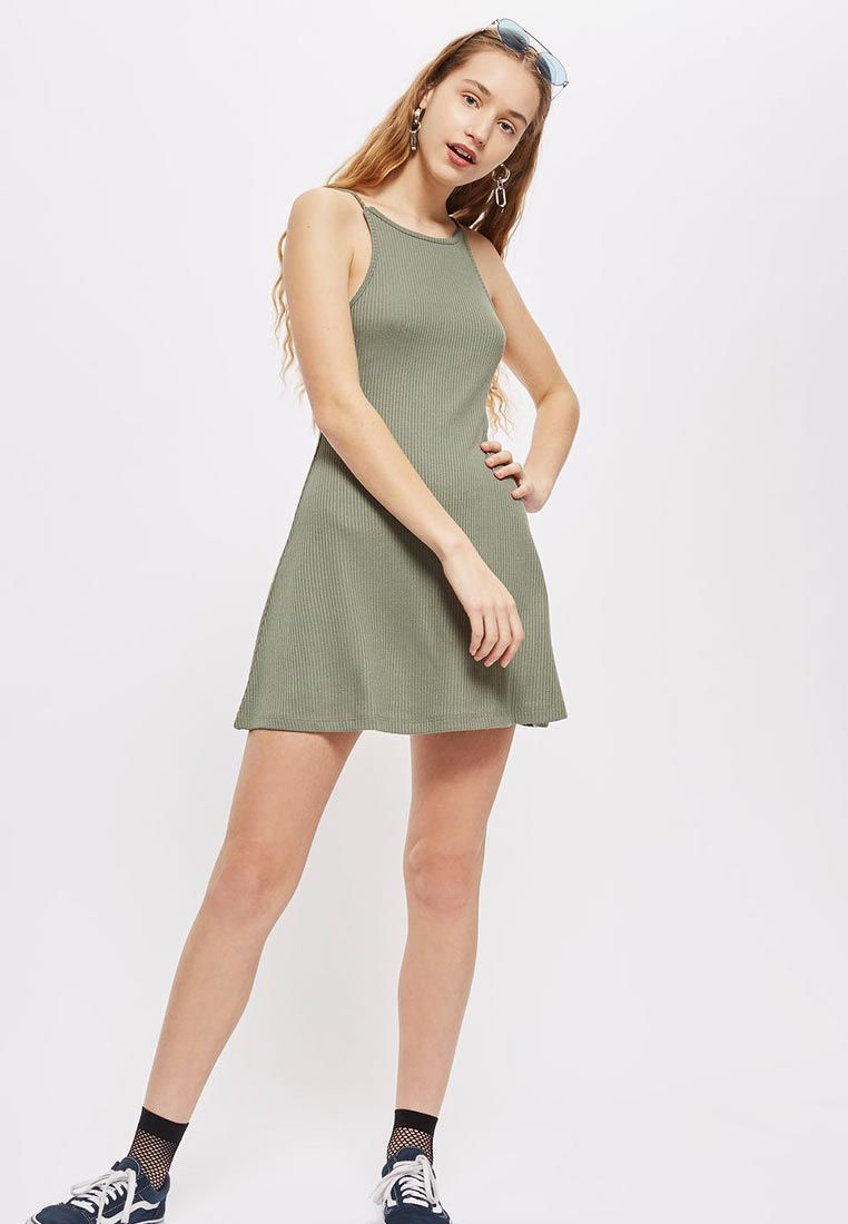 Платье Topshop (Топ Шоп) 10J22NKHA