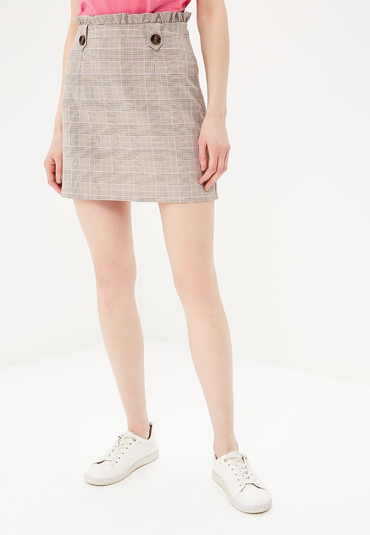 Прямая юбка Topshop (Топшоп) 14C04NSTN