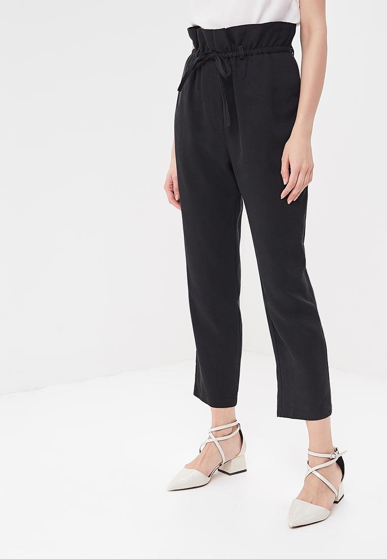 Женские брюки Topshop (Топ Шоп) 16K27MBLK