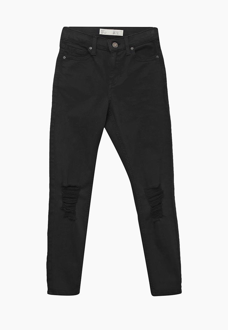 Зауженные джинсы Topshop (Топ Шоп) 26A56MBLK