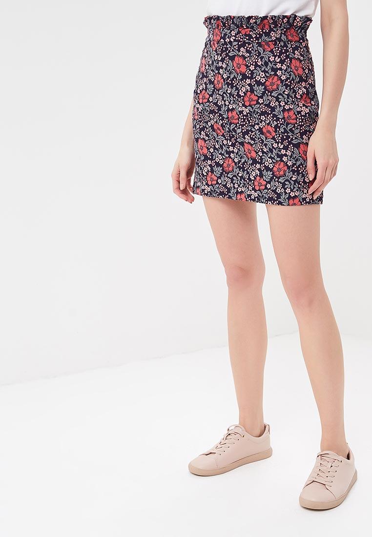 Прямая юбка Topshop (Топшоп) 27M26NPNK