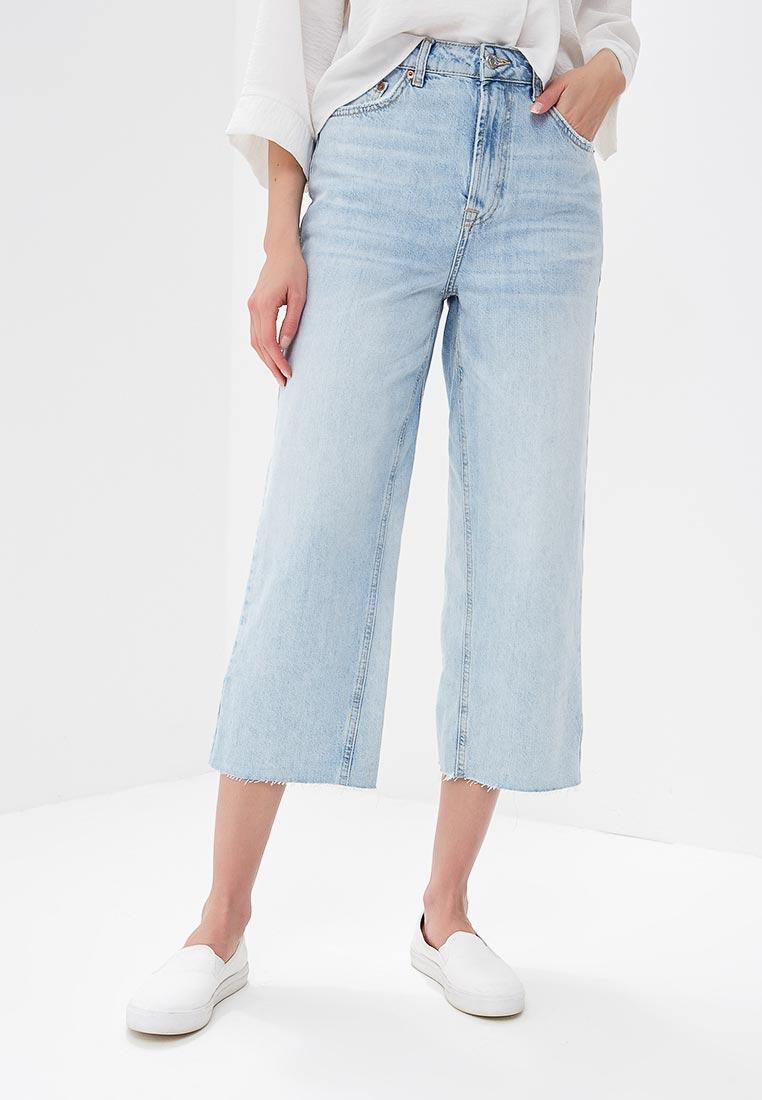 Прямые джинсы Topshop (Топ Шоп) 02C10NBLC