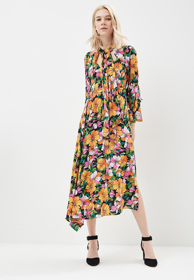 Платье Topshop (Топ Шоп) 10G11NMUL