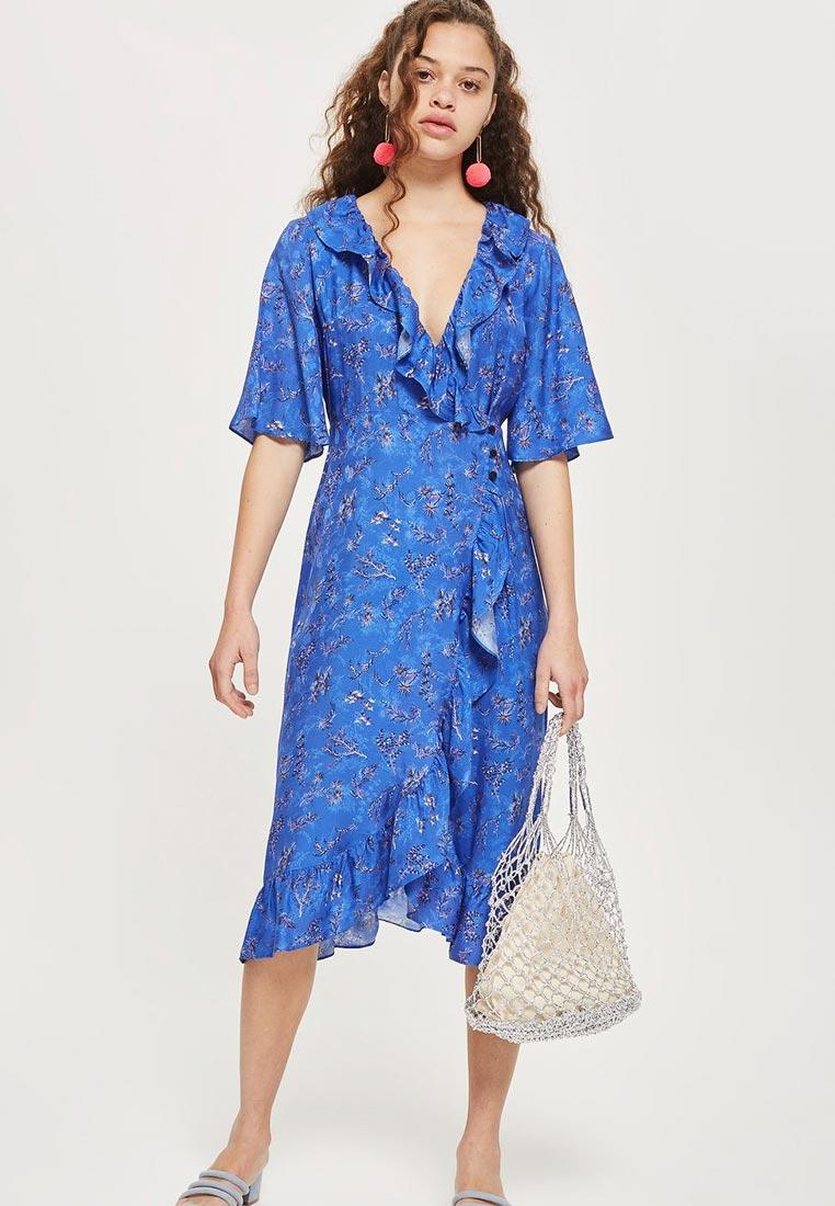 Платье Topshop (Топ Шоп) 10S36NMUL
