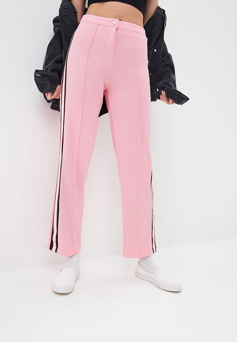 Женские прямые брюки Topshop (Топ Шоп) 16J13NPNK