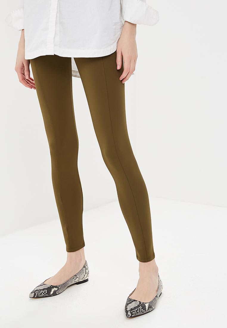 Женские зауженные брюки Topshop (Топ Шоп) 16P01NKHA