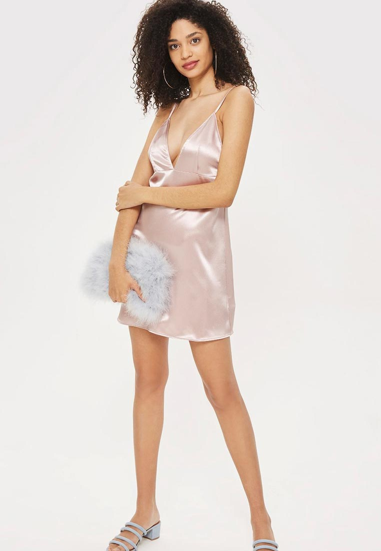 Платье Topshop (Топ Шоп) 35S08NBLS