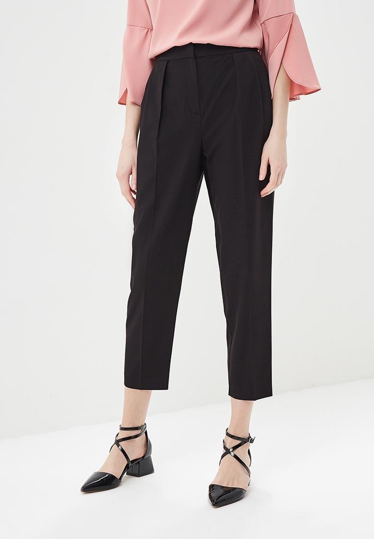 Женские классические брюки Topshop (Топ Шоп) 36D06MBLK