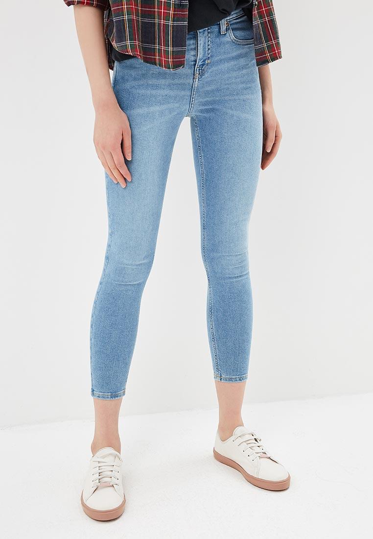 Зауженные джинсы Topshop (Топ Шоп) 02K15NBLC