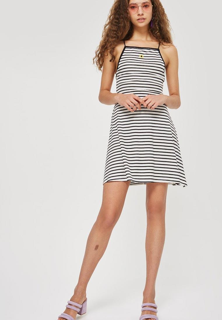 Платье Topshop (Топ Шоп) 10D27NMUL