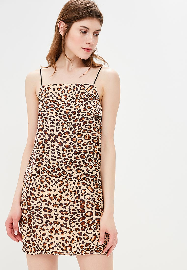 Платье Topshop (Топ Шоп) 10H10NMUL