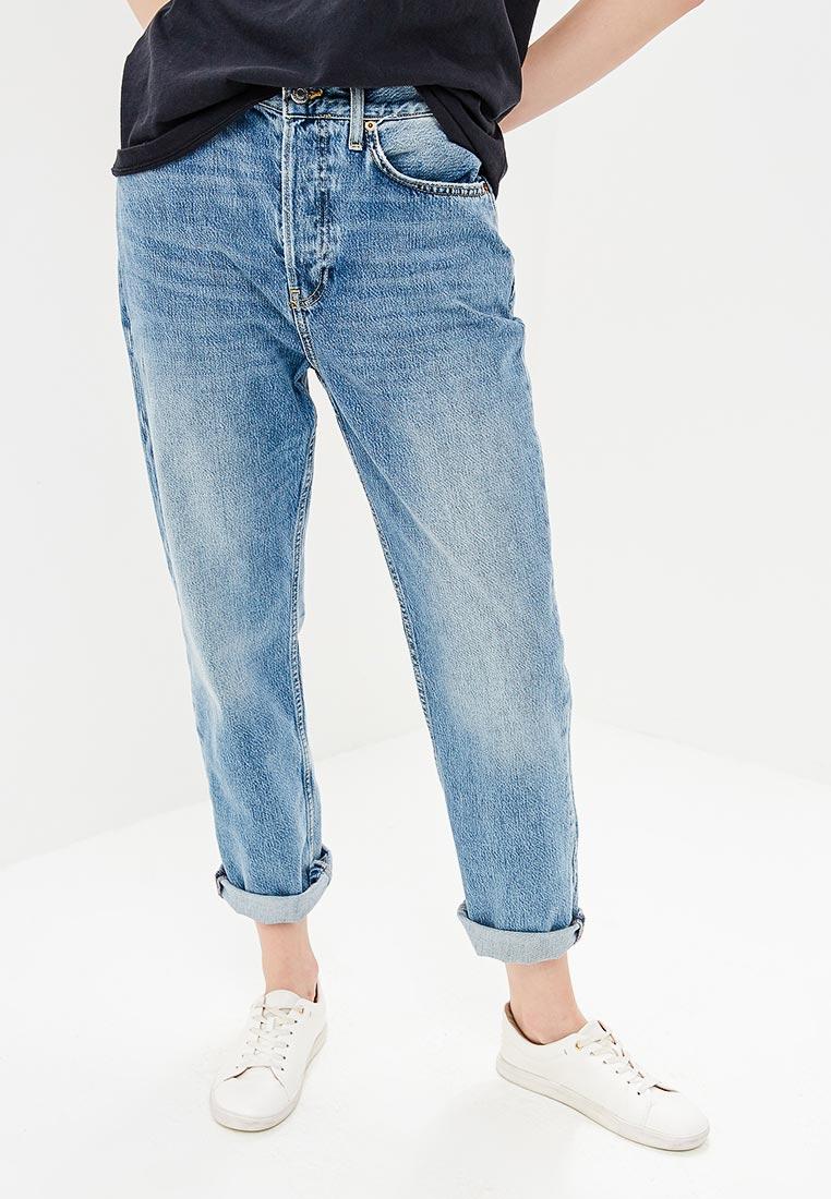 Женские джинсы Topshop (Топ Шоп) 02X01NMDT