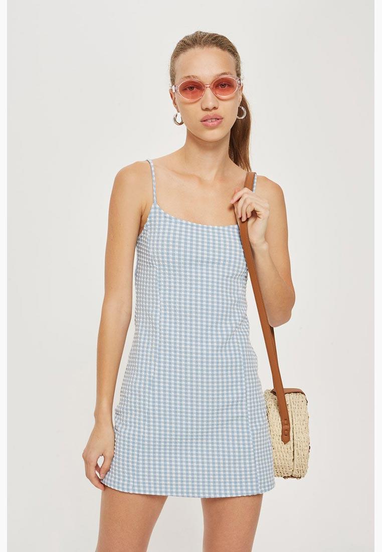 Платье Topshop (Топ Шоп) 10D26NBLE