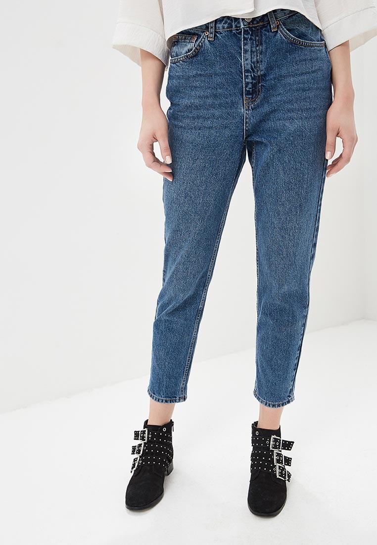 Зауженные джинсы Topshop (Топ Шоп) 02M02NMDT