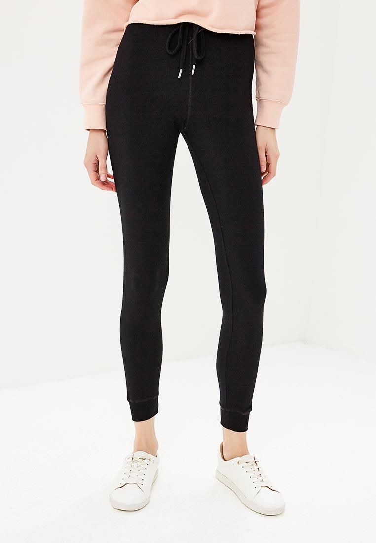Женские спортивные брюки Topshop (Топ Шоп) 16J31NBLK