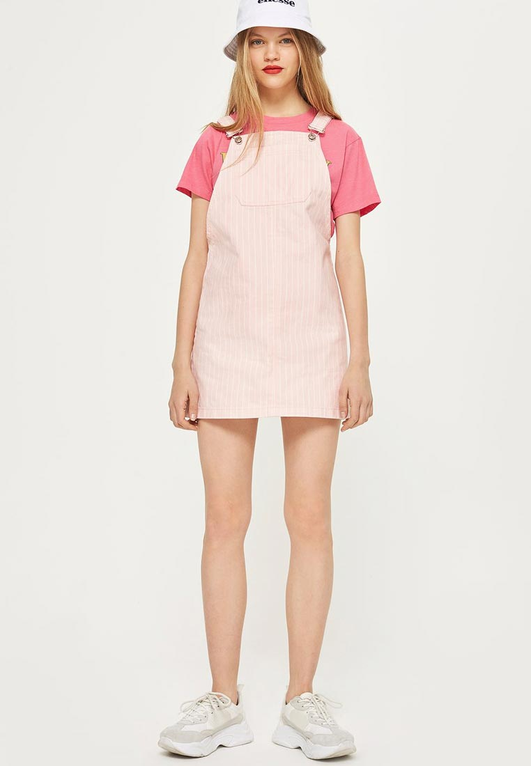 Платье Topshop (Топ Шоп) 05R68NPNK