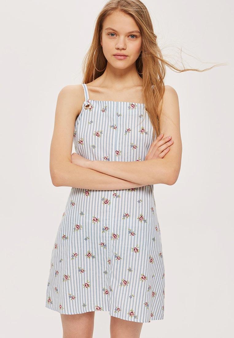 Платье Topshop (Топ Шоп) 10M13NBLE