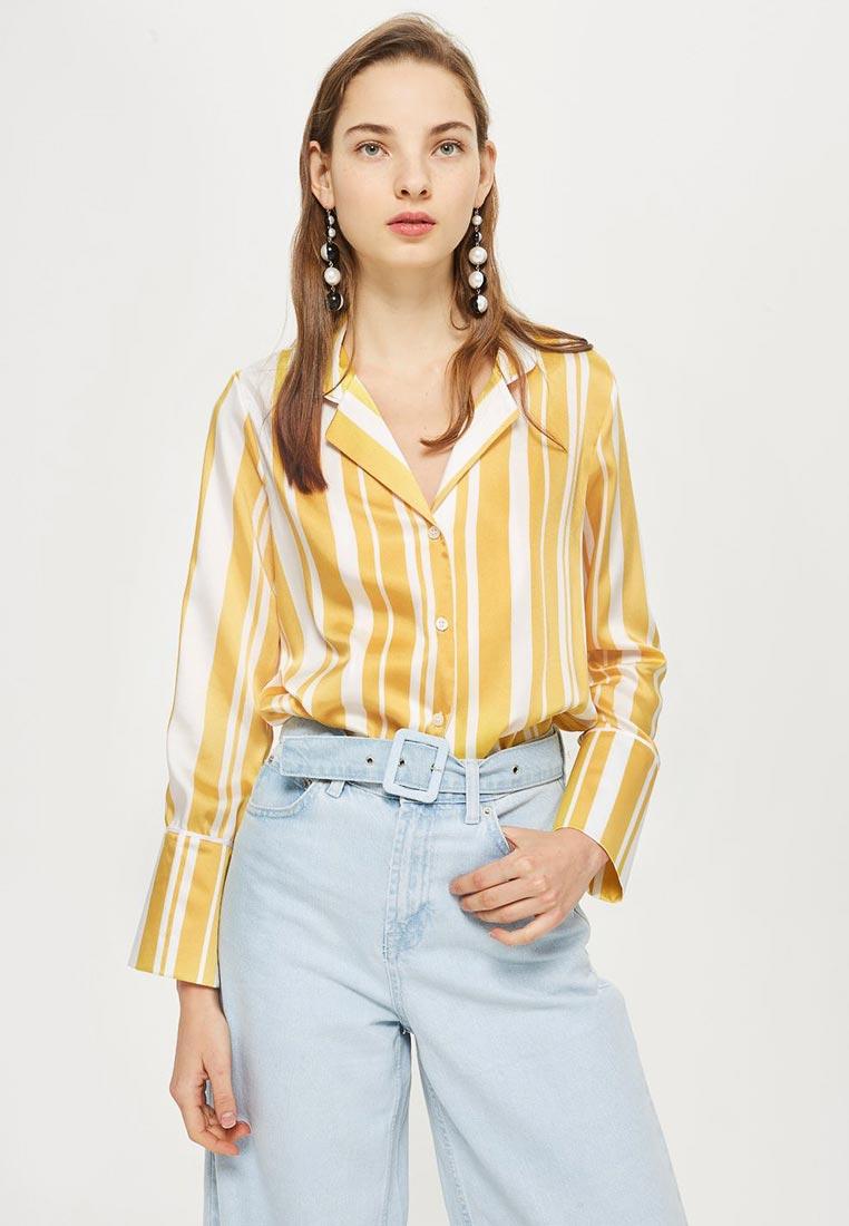 Блуза Topshop (Топ Шоп) 13I11NYLW