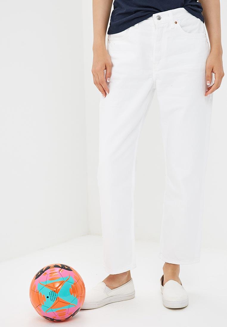 Широкие и расклешенные джинсы Topshop (Топ Шоп) 02X01NWHT