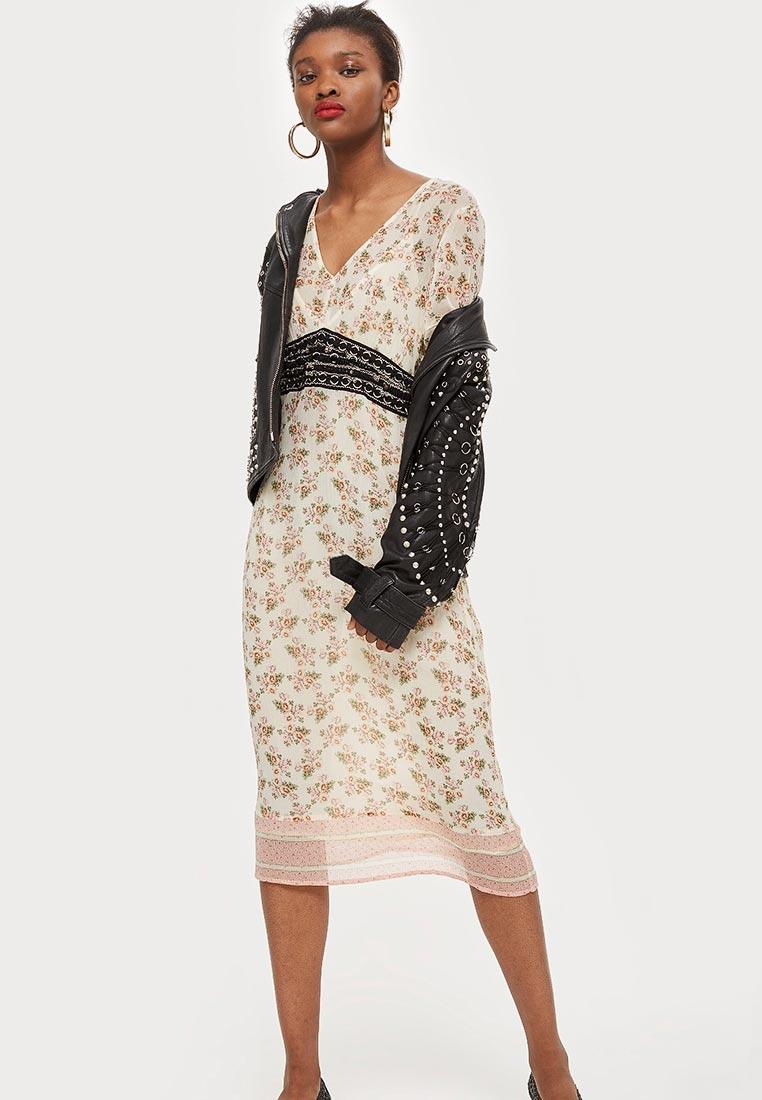 Платье Topshop (Топ Шоп) 10G02NIVR