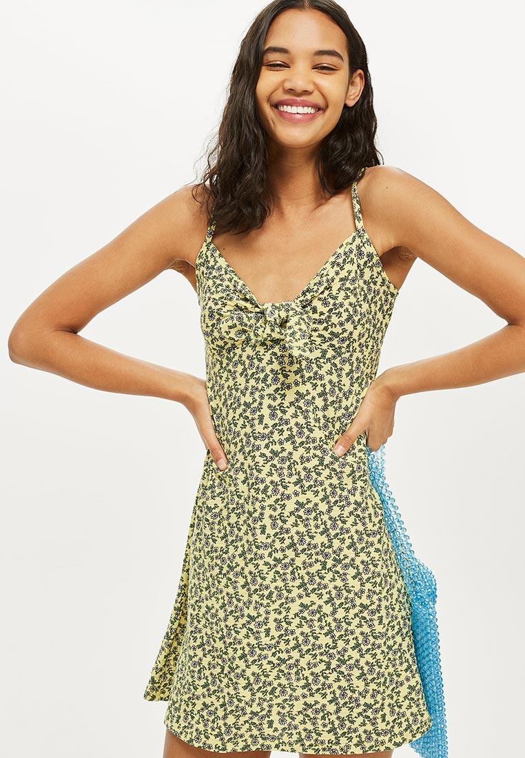 Платье Topshop (Топ Шоп) 10I14NYLW