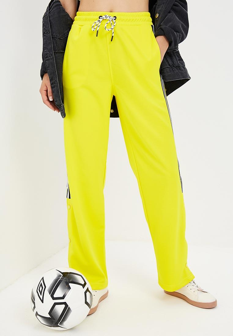 Женские спортивные брюки Topshop (Топ Шоп) 16J29NYLW