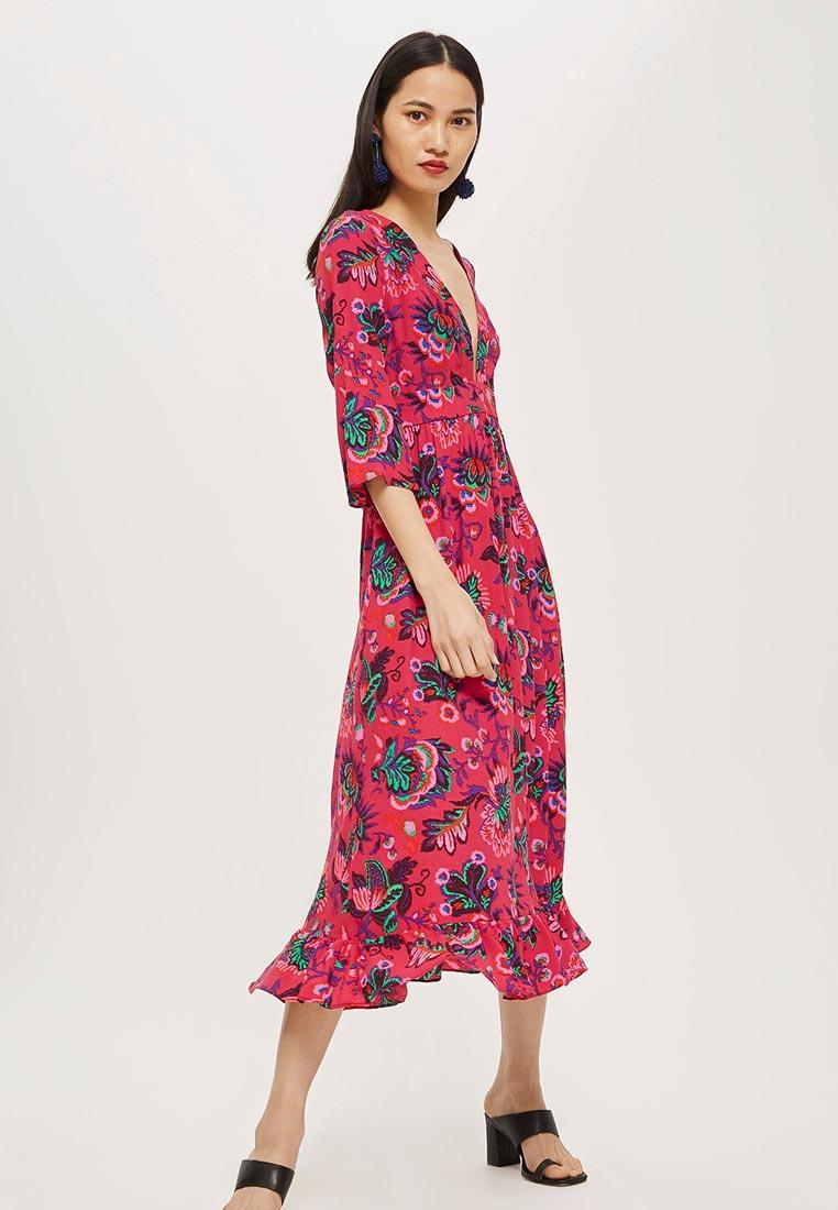 Платье Topshop (Топ Шоп) 10G15NMUL