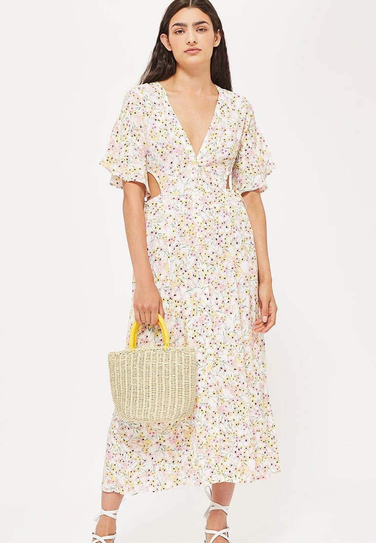 Платье Topshop (Топ Шоп) 10S41NIVR