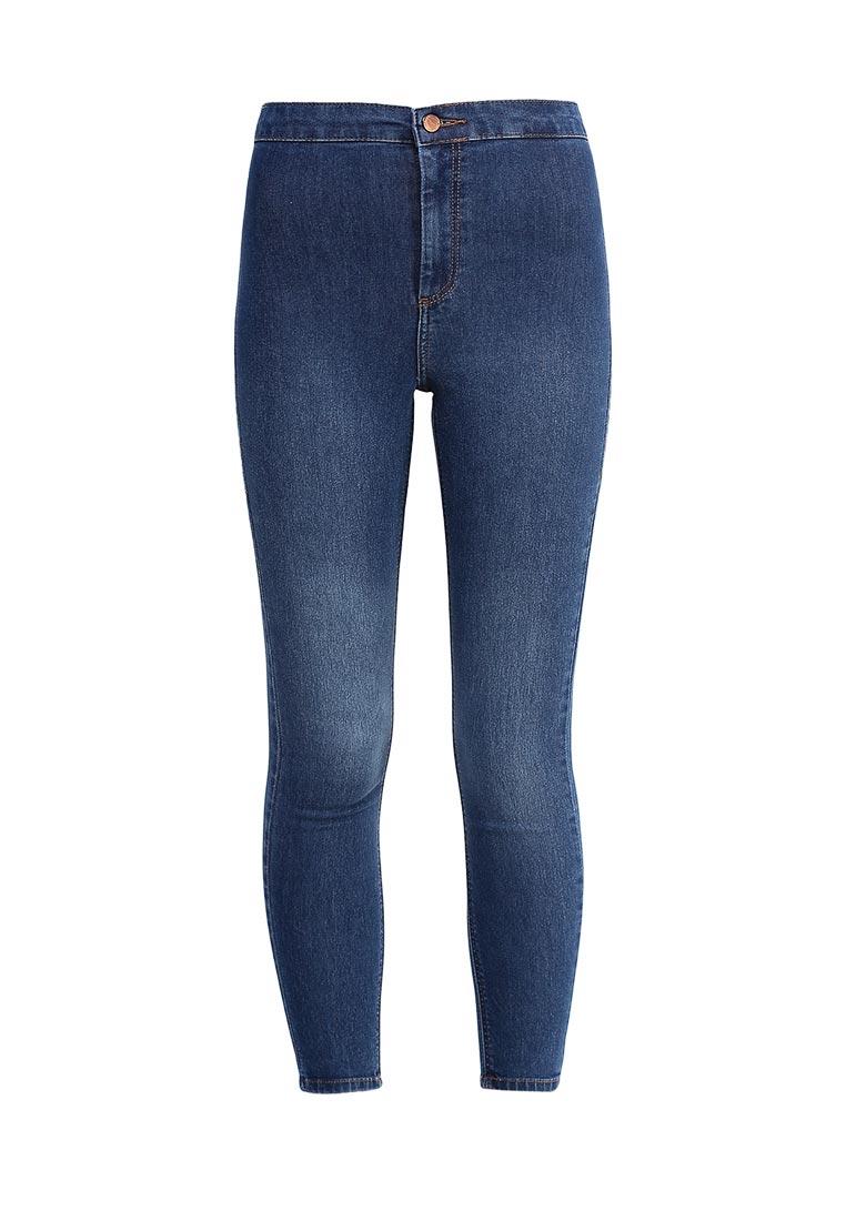Зауженные джинсы Topshop (Топ Шоп) 02J01JIND